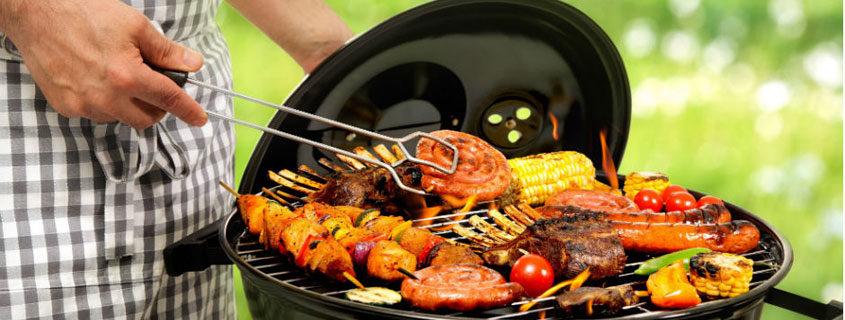 Barbecue - Greco&Granà