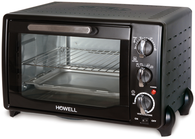 FORNO ELETTRICO 30 LT HOWELL