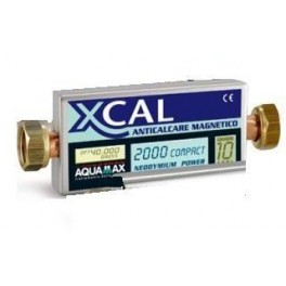 ANTICALCARE MAGNETICO XCAL 2000 COMPACT AQUAMAX
