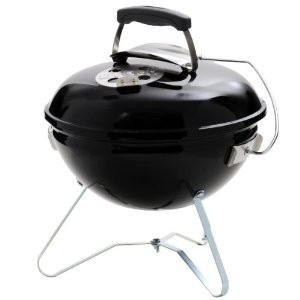BARBECUE SMOKEY JOE PREMIUM DIAMETRO 37 CM WEBER