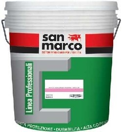 PITTURA ROYAL NEUTRO 4,7 LT SAN MARCO