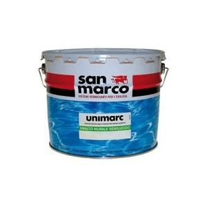 SMALTO MURALE SEMILUCIDO 2,5 LT SAN MARCO