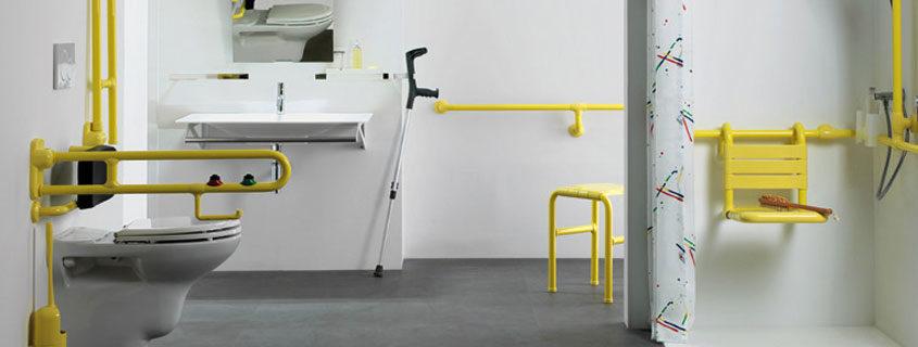 Linea Disabili - Greco & Granà