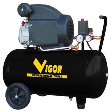 COMPRESSORE VIGOR 50 LT
