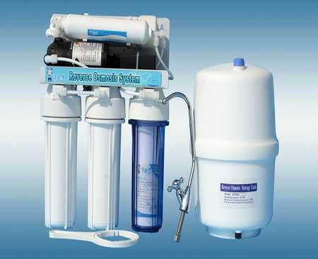 Filtraggio e soluzioni per acqua