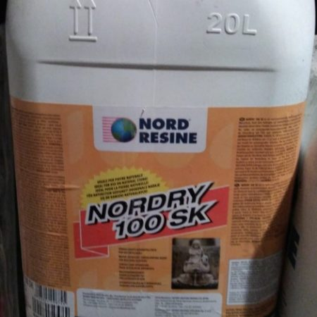 NORDRY 100 SK Nord Resina