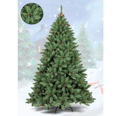 Albero di Natale BAVIERA 270 CM