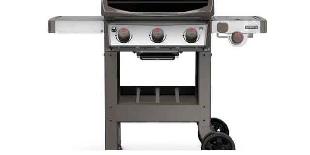 Barbecue Mobili